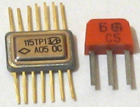 115ТР1