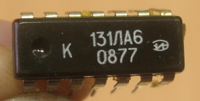 К131ЛА6