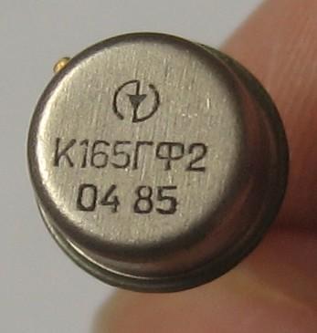 Генератор тактовых импульсов - 3c8