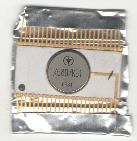 редких вариант микросхемы;