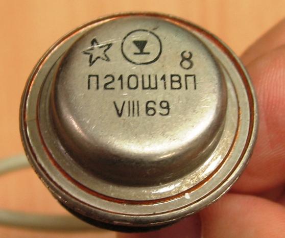 Транзистор п 210 схема включения принципиальные схемы.