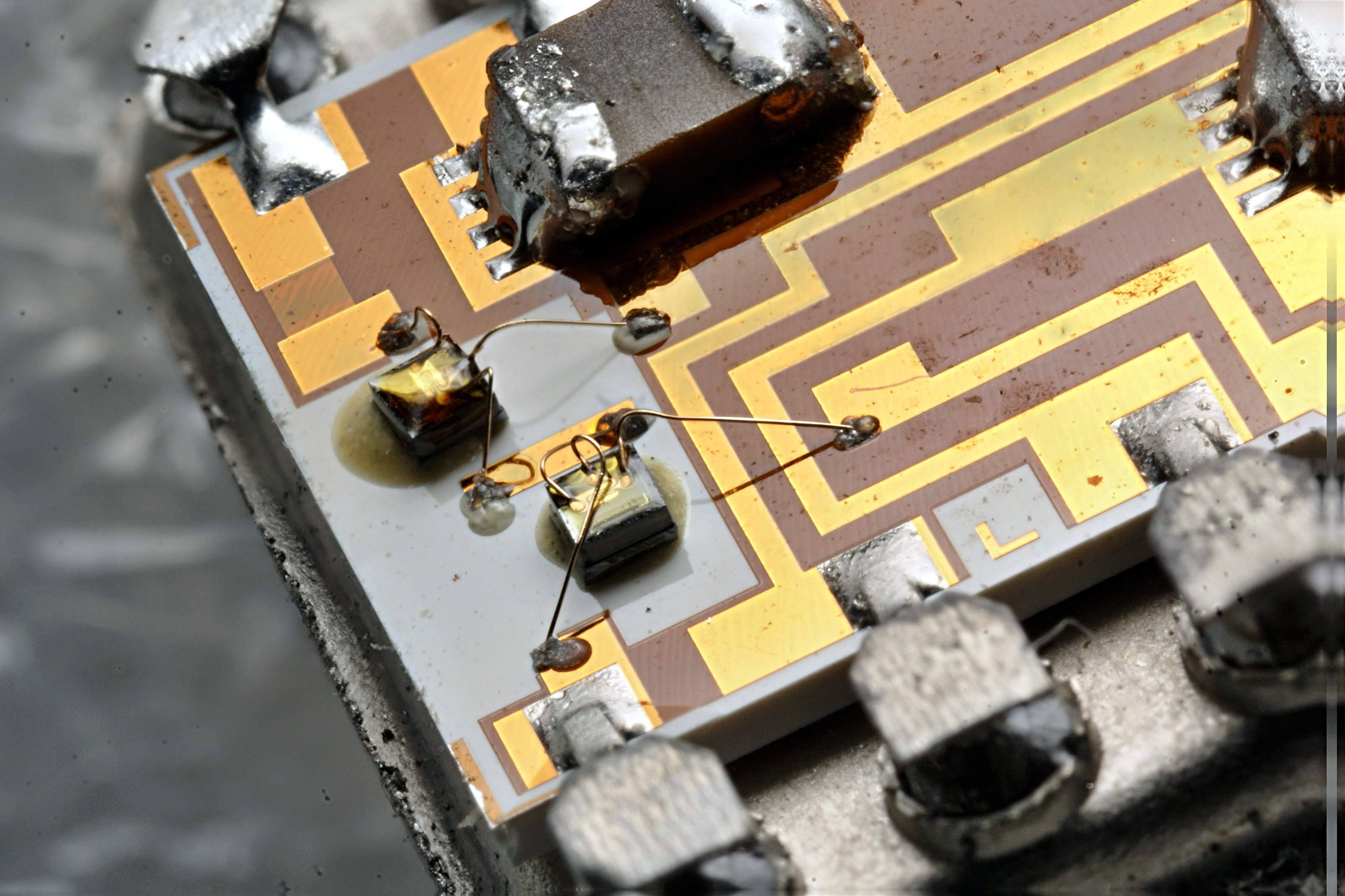 Полевые транзисторы КП301-КП312 | Справочник по полевым ...